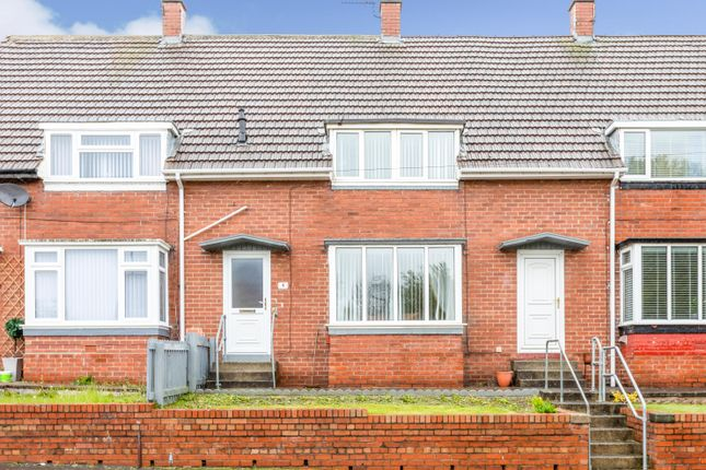 3 bed terraced house for sale in Cranberry Road, Sunderland SR5