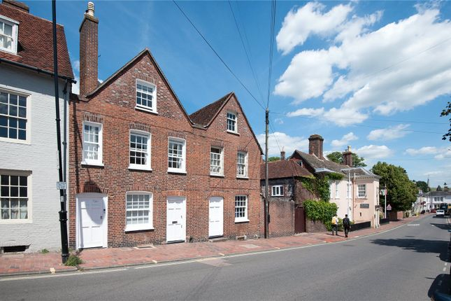 Thumbnail Detached house for sale in High Street, Lewes, East Sussex