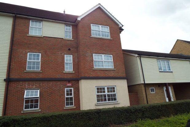 Thumbnail Flat to rent in Homersham, Canterbury