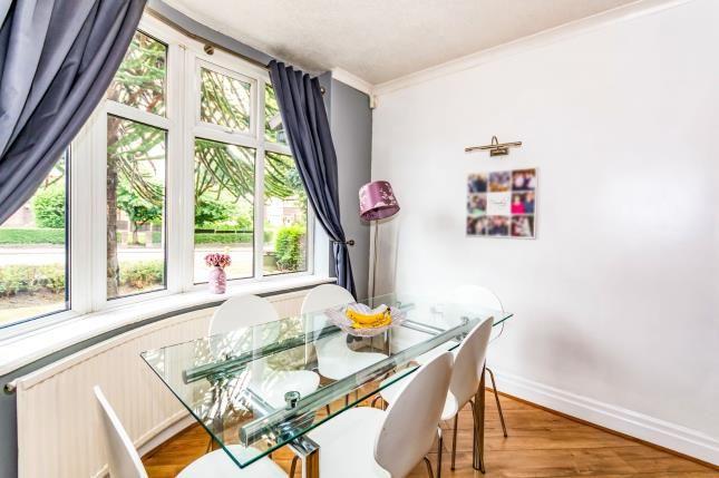 Dining Room of Brinnington Road, Brinnington, Stockport, Cheshire SK5