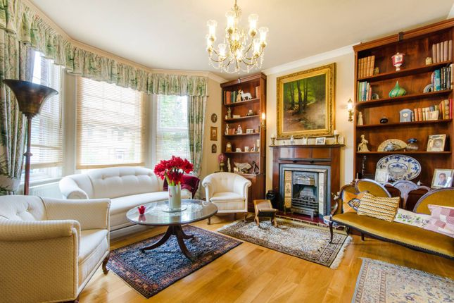 Thumbnail Semi-detached house for sale in Windsor Road, Church End