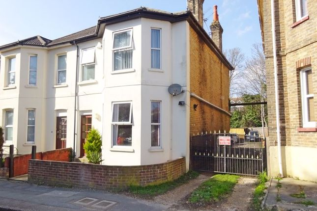 Thumbnail Property for sale in Semi-Detached House. Southcote Road, Bournemouth