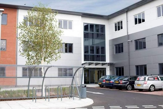 Thumbnail Office to let in Pastures Avenue, St. Georges, Weston-Super-Mare
