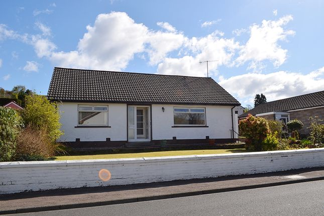 Bungalow for sale in Ardenslate Road, Kirn, Dunoon PA238Hx