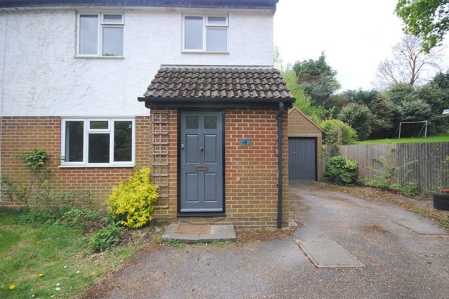 Thumbnail Semi-detached house to rent in Springfield, East Grinstead