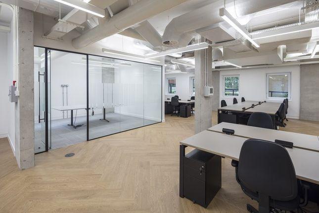 Thumbnail Office to let in The Precinct, Packington Square, London