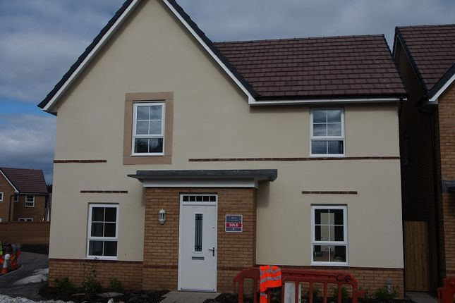 Thumbnail Property to rent in Orchard Walk, St Athan, Vale Of Glamorgan.