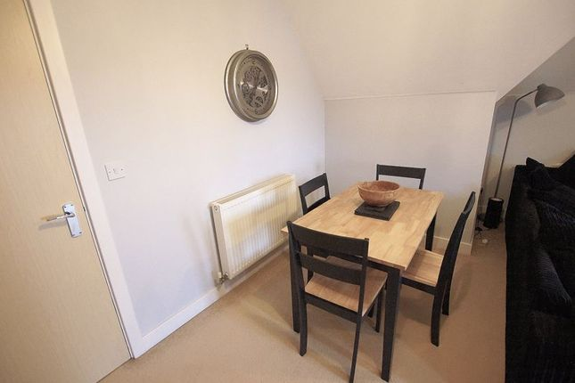 Dining Area of Flagship House, Nelson Avenue, Portchester PO16