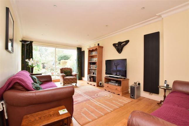 Thumbnail End terrace house for sale in Mill Hill, Edenbridge, Kent