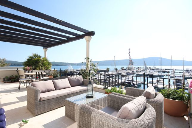 Apartment for sale in Ozana 301, Porto Montenegro, Montenegro