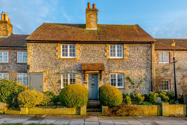 Thumbnail Terraced house for sale in Denton Road, Newhaven