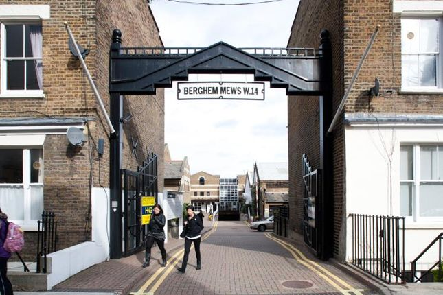 Thumbnail Office to let in Berghem Mews, Blythe Road, London