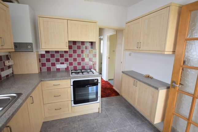Kitchen of Maresfield Drive, Pevensey Bay BN24
