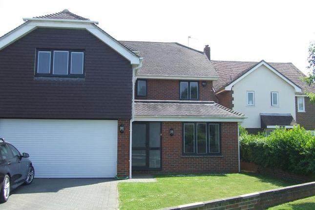 5 bed detached house to rent in Crossbush Road, Felpham, Bognor Regis, West Sussex