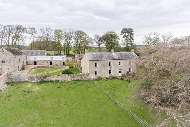 Property For Sale Kirkwhelpington