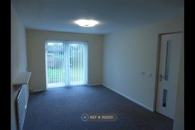 Thumbnail Flat to rent in St. Lukes Court, Willerby