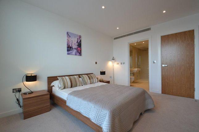 Master Bedroom 1 of Holland Park Avenue, London W11
