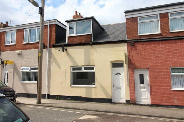 Thumbnail Terraced house for sale in Castlereagh Street, Silksworth, Sunderland