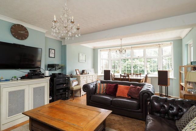 Thumbnail Property to rent in Upper Mulgrave Road, Cheam, Sutton