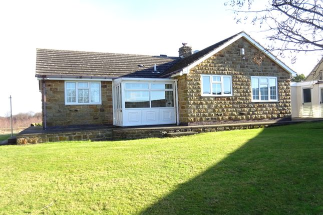 Back Exterior of Wood Walk, Wombwell S73