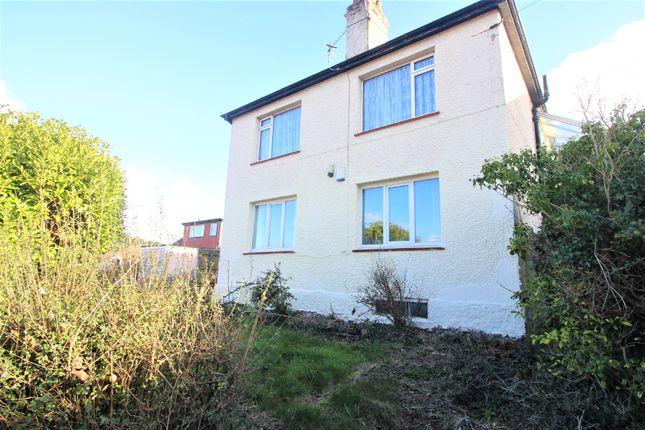 Thumbnail Flat for sale in Cockington Lane, Preston, Paignton