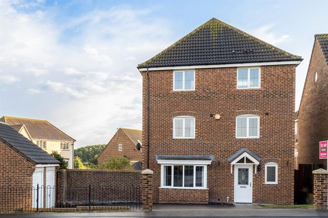 Thumbnail Detached house for sale in Sharp House Road, Hunslet, Leeds
