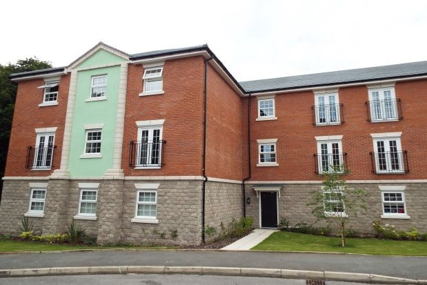 Thumbnail Flat to rent in Temple Road, Smithills