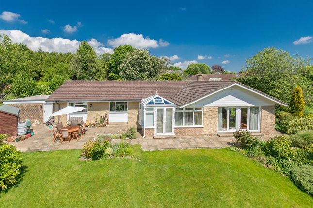 Thumbnail Detached bungalow for sale in Mutton Hall Lane, Heathfield