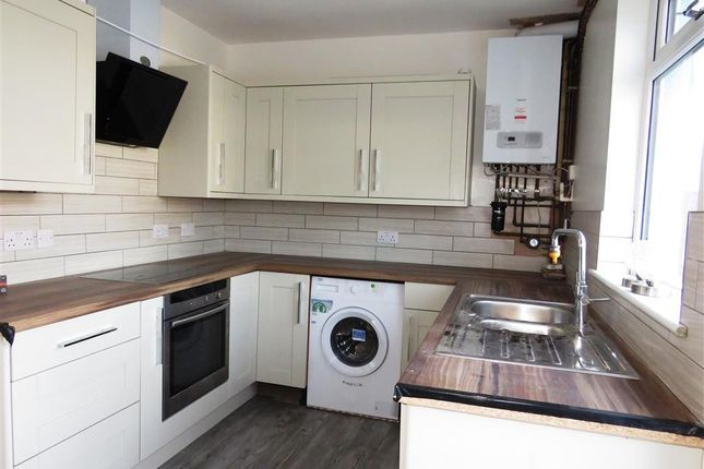 Kitchen of Aston Road, Willerby, Hull HU10