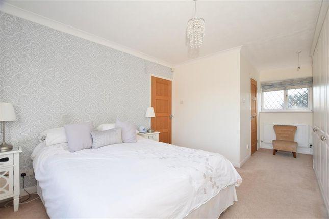 Master Bedroom of Weavering Street, Weavering, Maidstone, Kent ME14