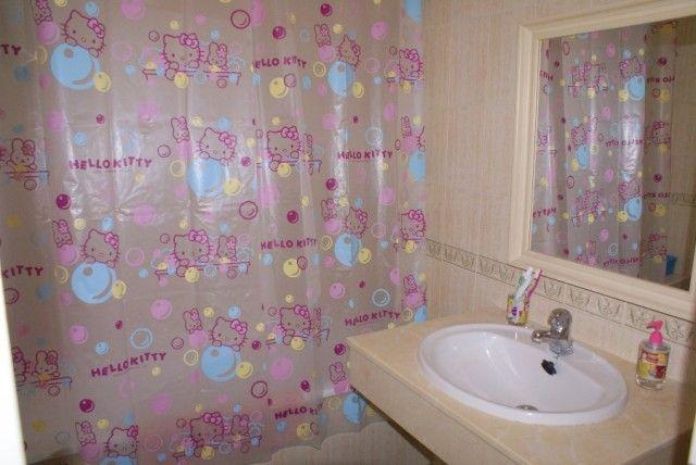 Bathroom of Spain, Málaga, Marbella, Marbella East