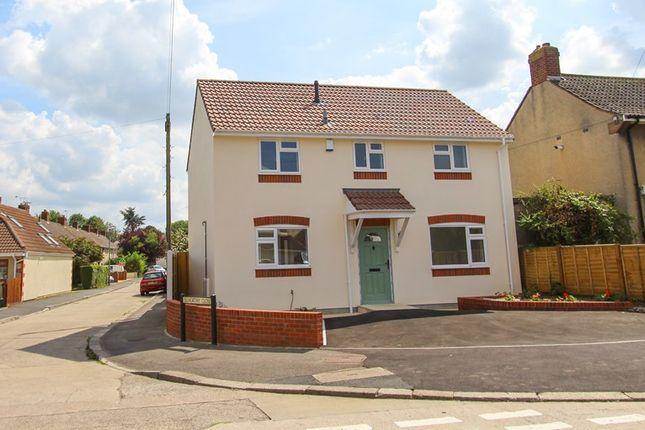 3 bedroom detached house for sale in St. Georges Road, Keynsham, Bristol