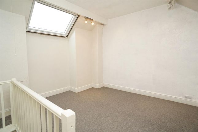 Bedroom Three of Hall Road, Handsworth, Sheffield S13
