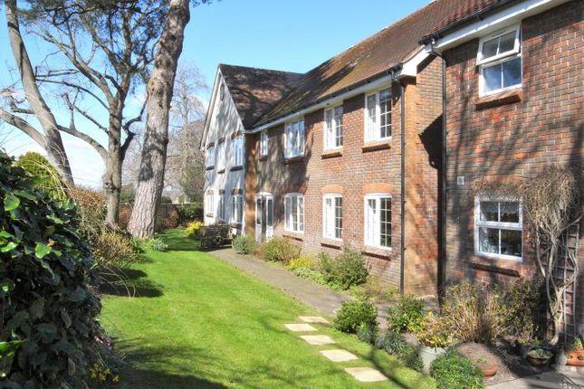 2 bed flat for sale in Church Street, Storrington RH20