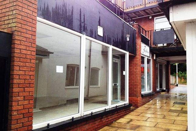 Thumbnail Retail premises to let in Sheaf Street, Daventry