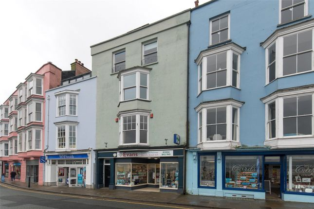 Picture No. 31 of Apartment 1, High Street, Tenby, Pembrokeshire SA70