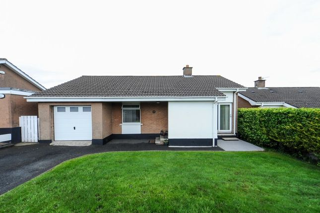 Thumbnail Bungalow for sale in Stratheden Heights, Newtownards