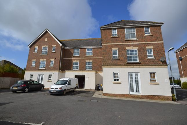 1 bed flat to rent in Poplar Close, Bexhill On Sea