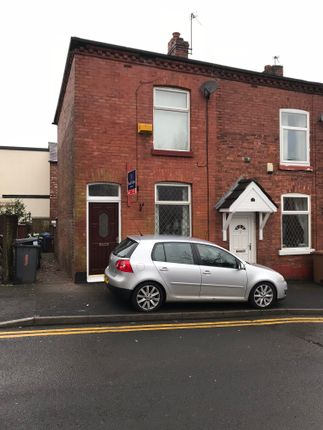 Thumbnail Semi-detached house to rent in Taylor St, Hyde