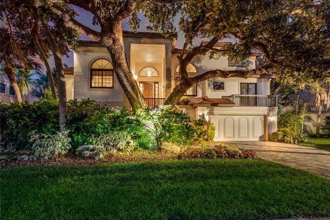 Thumbnail Property for sale in 3471 Bayou Sound, Longboat Key, Florida, 34228, United States Of America