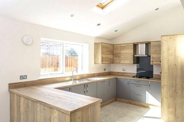 4 bed detached bungalow for sale in Milestones, Bungay Road, Poringland, Norwich NR14