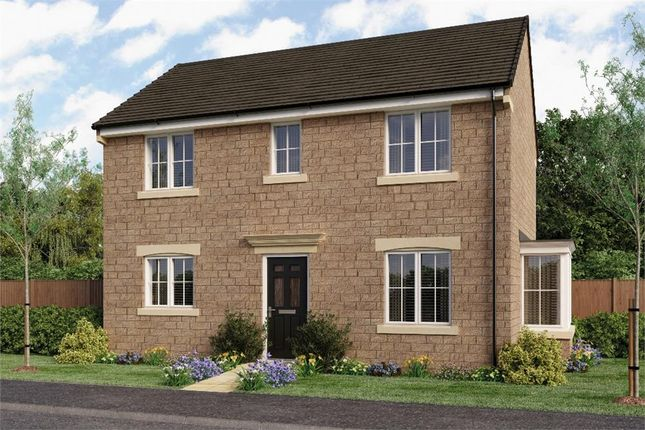 """Thumbnail Detached house for sale in """"The Darwin Da"""" at Main Road, Eastburn, Keighley"""
