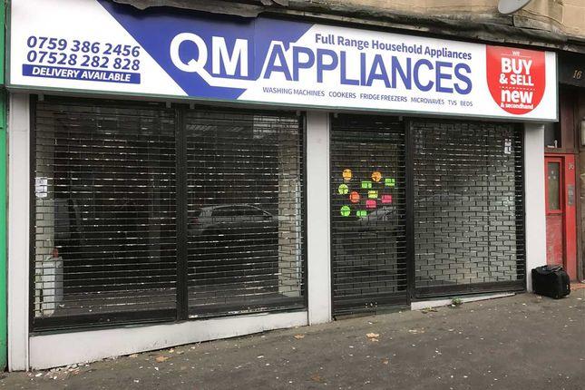 Thumbnail Retail premises to let in Well Street, Paisley, Glasgow