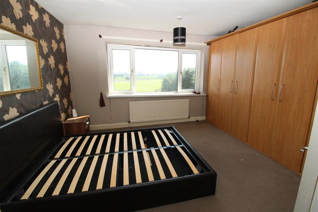 Bedroom One of St. Anselm Road, North Shields NE29
