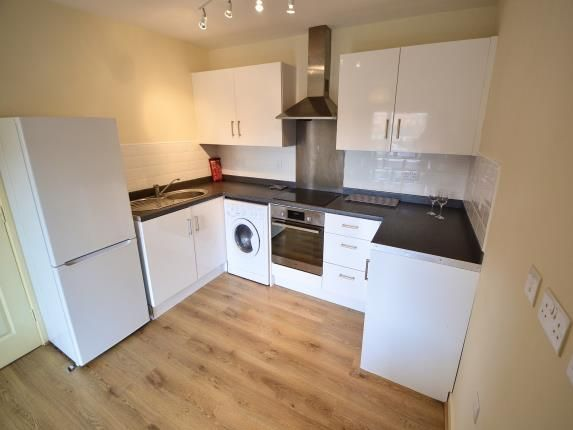 Kitchen of Clough Close, Middlesbrough TS5