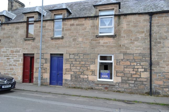 Thumbnail Flat for sale in 2 Robertson Place, Forres