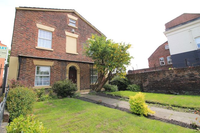 Thumbnail Detached house for sale in Linacre Road, Litherland