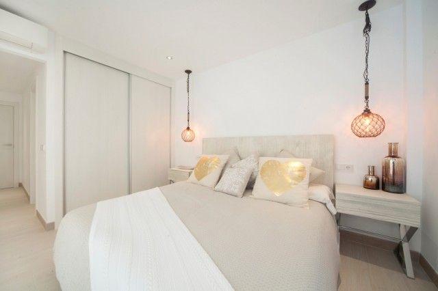 Bedroom of Spain, Mallorca, Artà, Colònia De Sant Pere