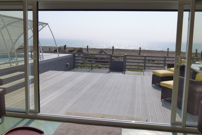 Living Room View of Coast Road, Pevensey Bay BN24