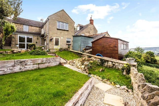 Thumbnail Semi-detached house for sale in The Lagger, Randwick, Stroud, Gloucestershire